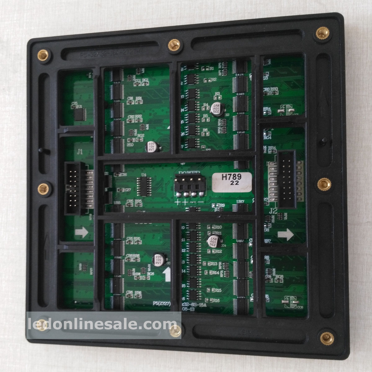 Led Online P5 Outdoor Led Display Module Led Online Sale