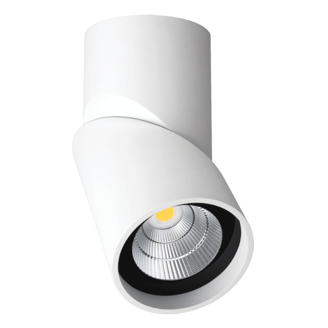 Low Voltage Outdoor Lighting Accessories Axis Surface Mounted Downlight