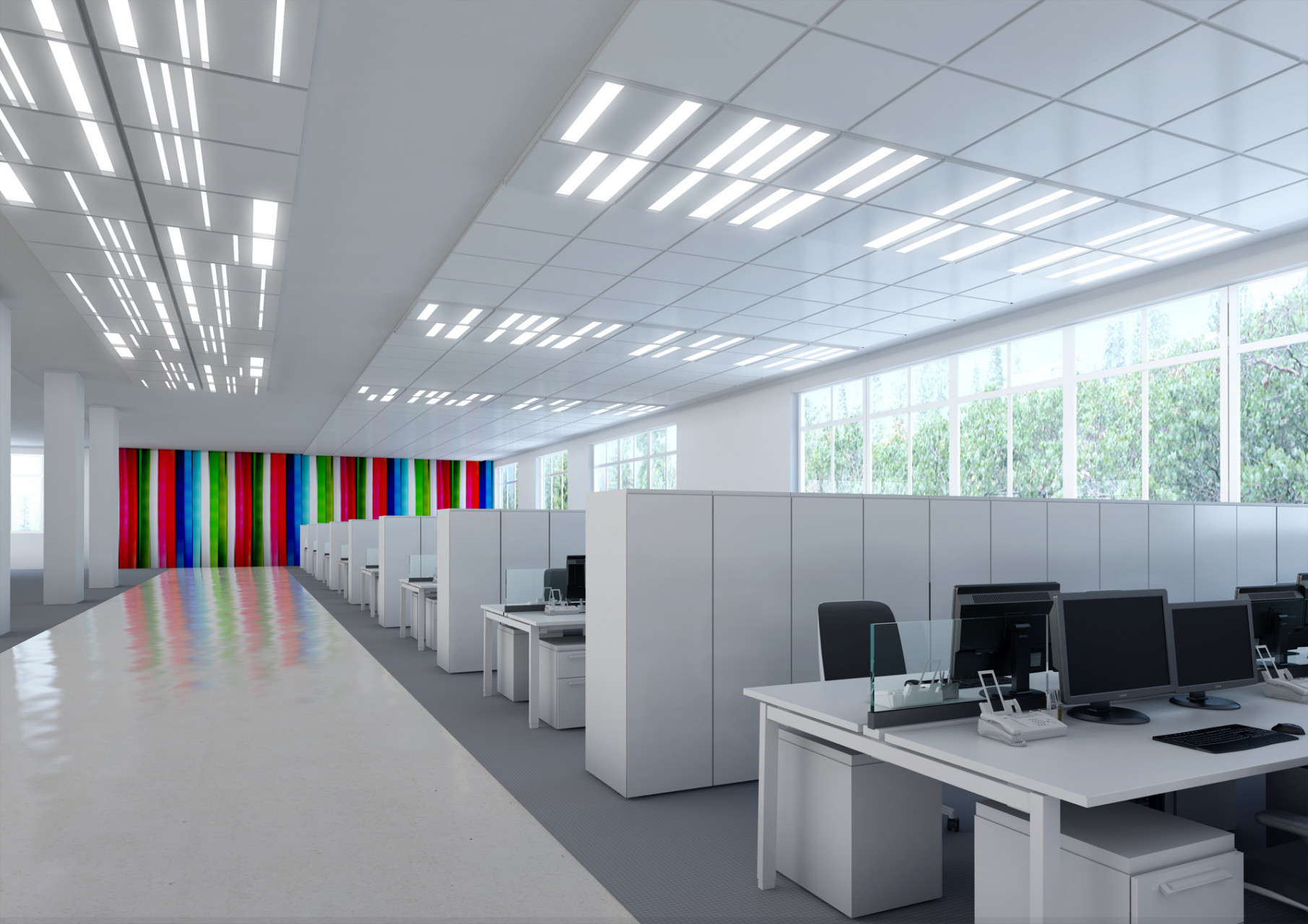 Office Lighting Led Panel News And Office Lighting Blog Led Panel Store