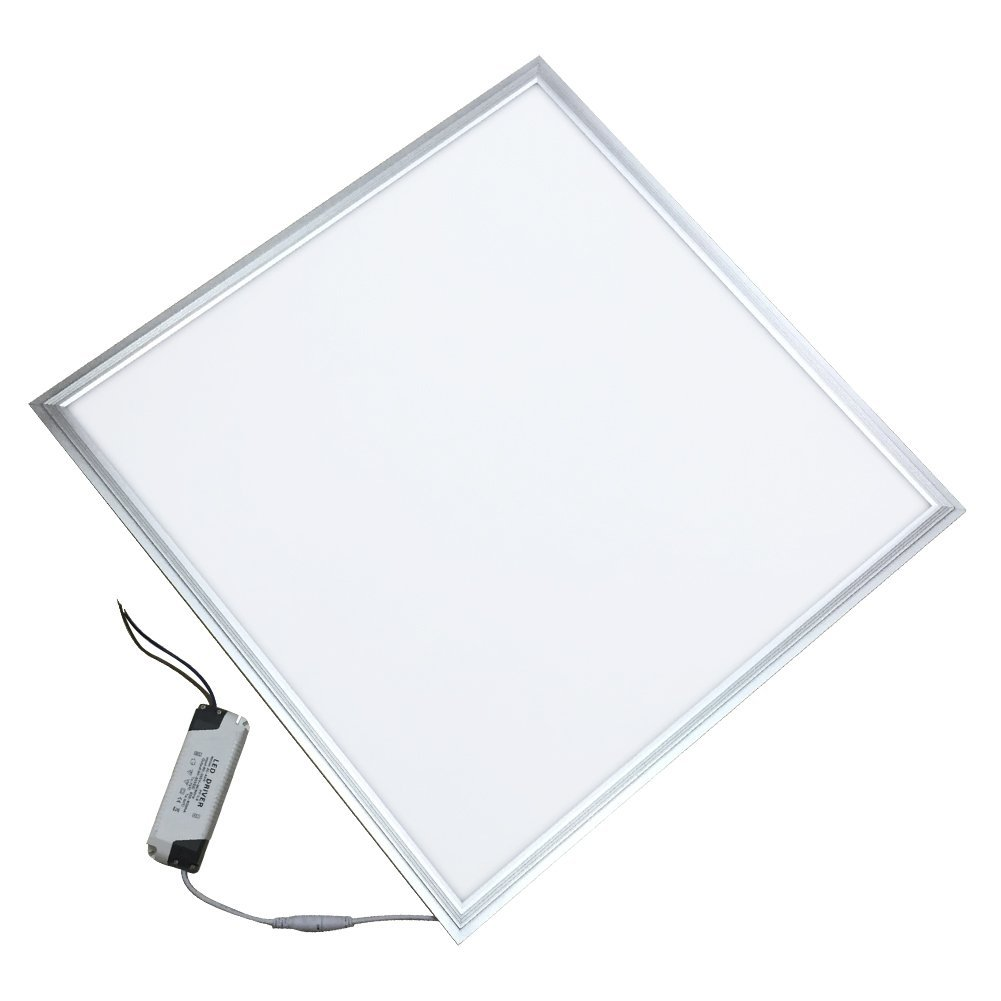 Led Deckenleuchte Quadratisch 60x60 Led Panel 60x60 Led Panel 60x60 40w 4 200lumens Dimmbar Emergency
