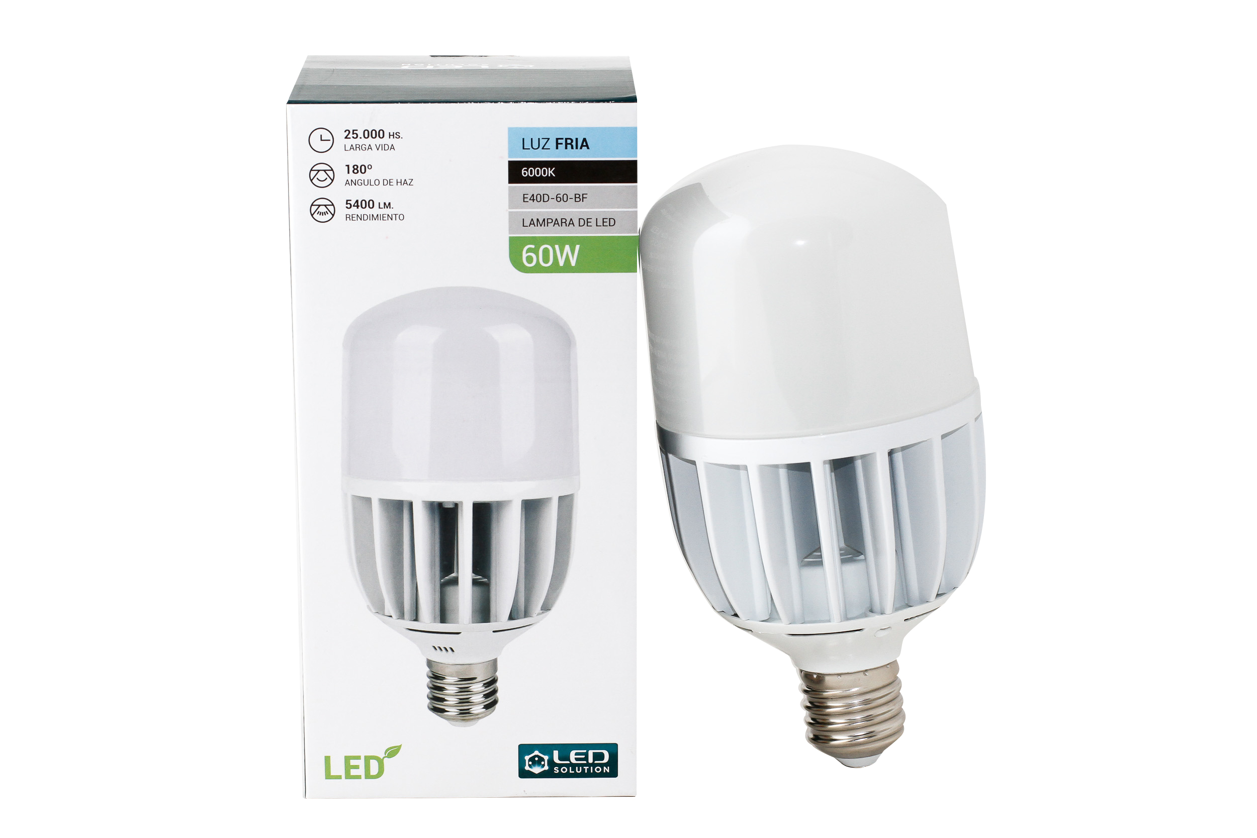 Lamparas Led 220 Lámpara Led 60w Domo
