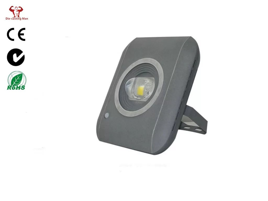 Exterior Led Light Fixtures 75w Industrial Led Flood Lights Exterior Lighting Fixtures 6000lm