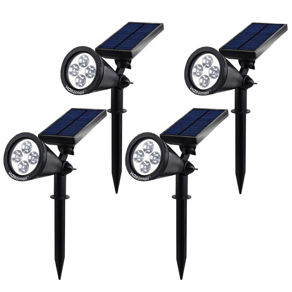 Outside Solar Lights Best Solar Outdoor Lights Ledwatcher