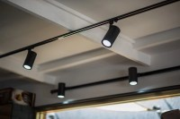 LED Track Lighting Australia | L.E.D World