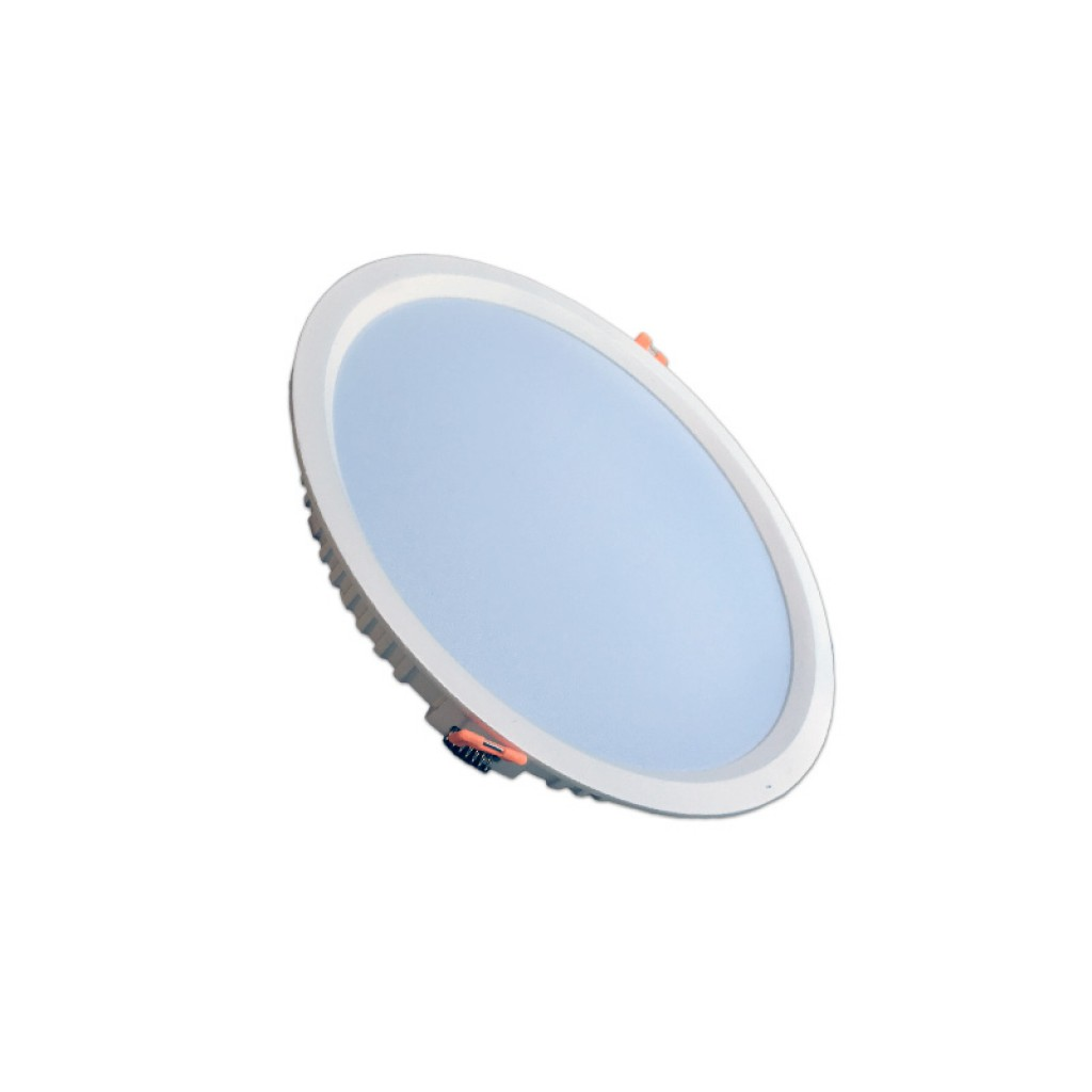 Luces Downlight Led Downlight Led Alta Potencia 32w 3000 Lúmenes