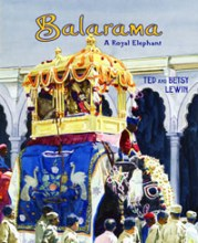 Balarama: A Royal Elephant