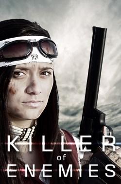 Killer of Enemies cover image