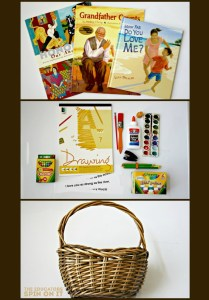 family basket 1