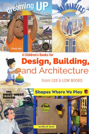 Architecture Children's Books