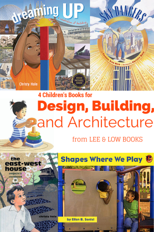 Architecture Children's Books