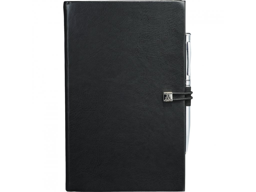 Notebook Klein 3000 15 Clearance Alicia Klein Bound Notebook Leed S Promotional