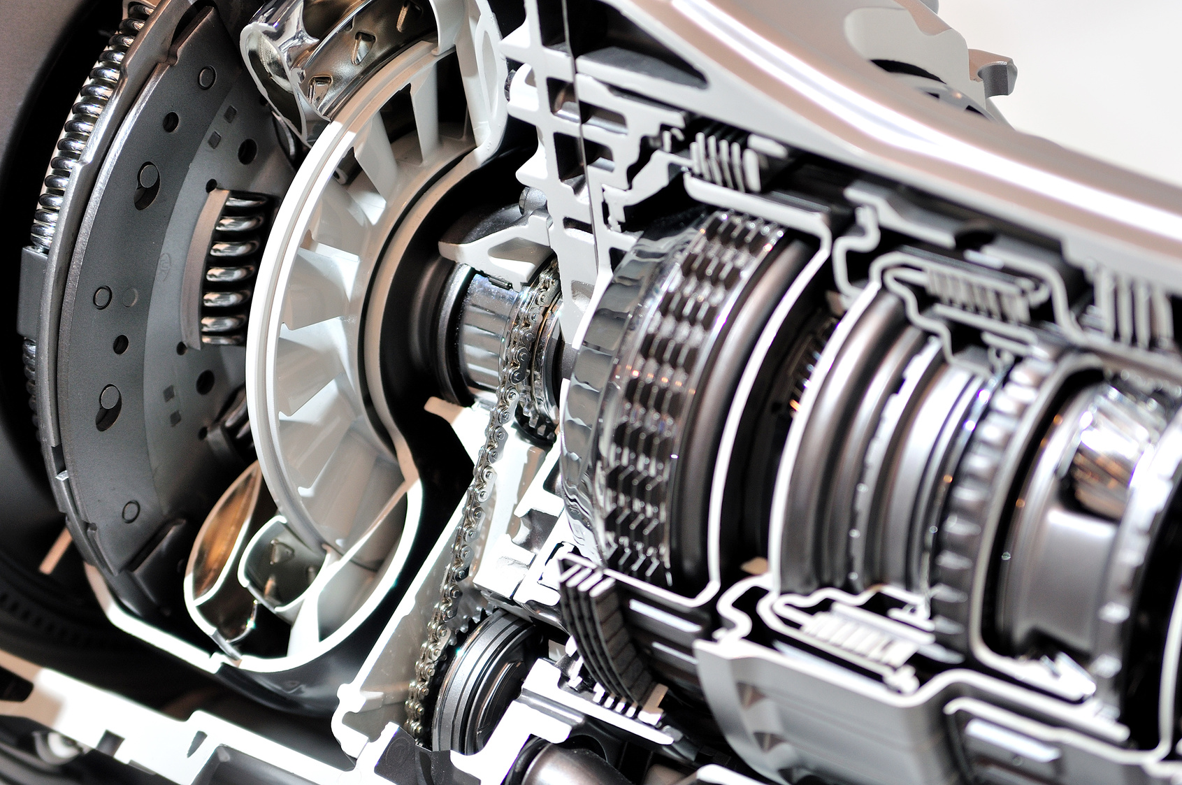 Repair Automatic Automatic Gear Box Repair Leeds Transmission Services