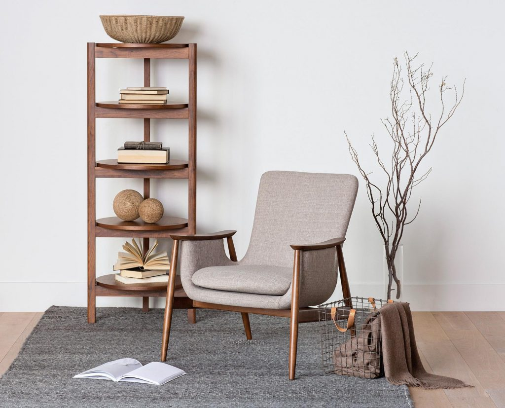 Scandinavian Accent Chair Accent Chairs Our Top 12 Leedy Interiors