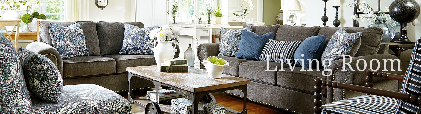 Grey Living Room Furniture Living Room Furniture On Sale Near Ft Bragg In Fayetteville Nc At