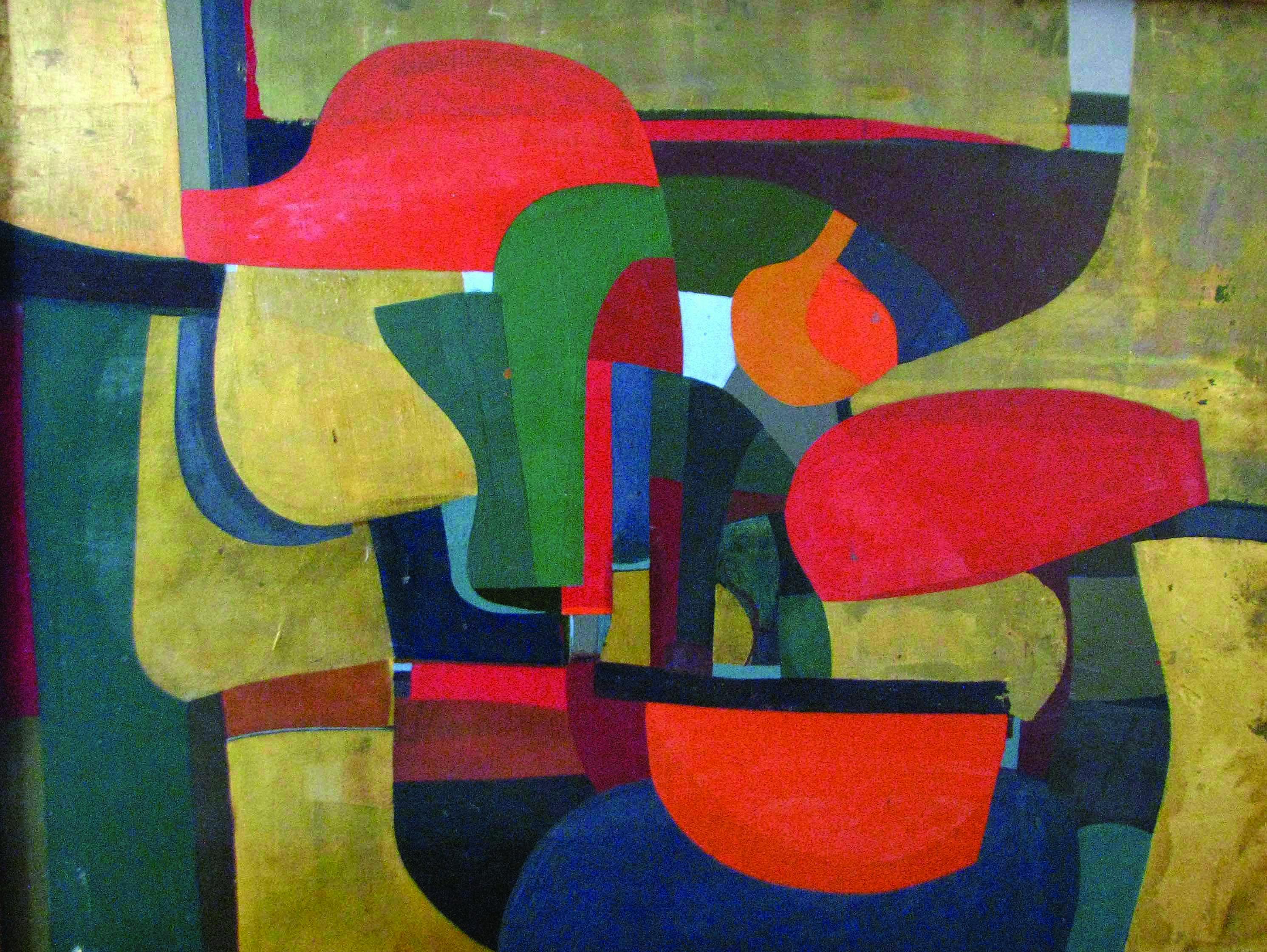 Fullsize Of Mid Century Art
