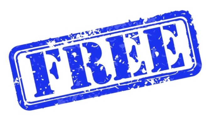 What Is Free?