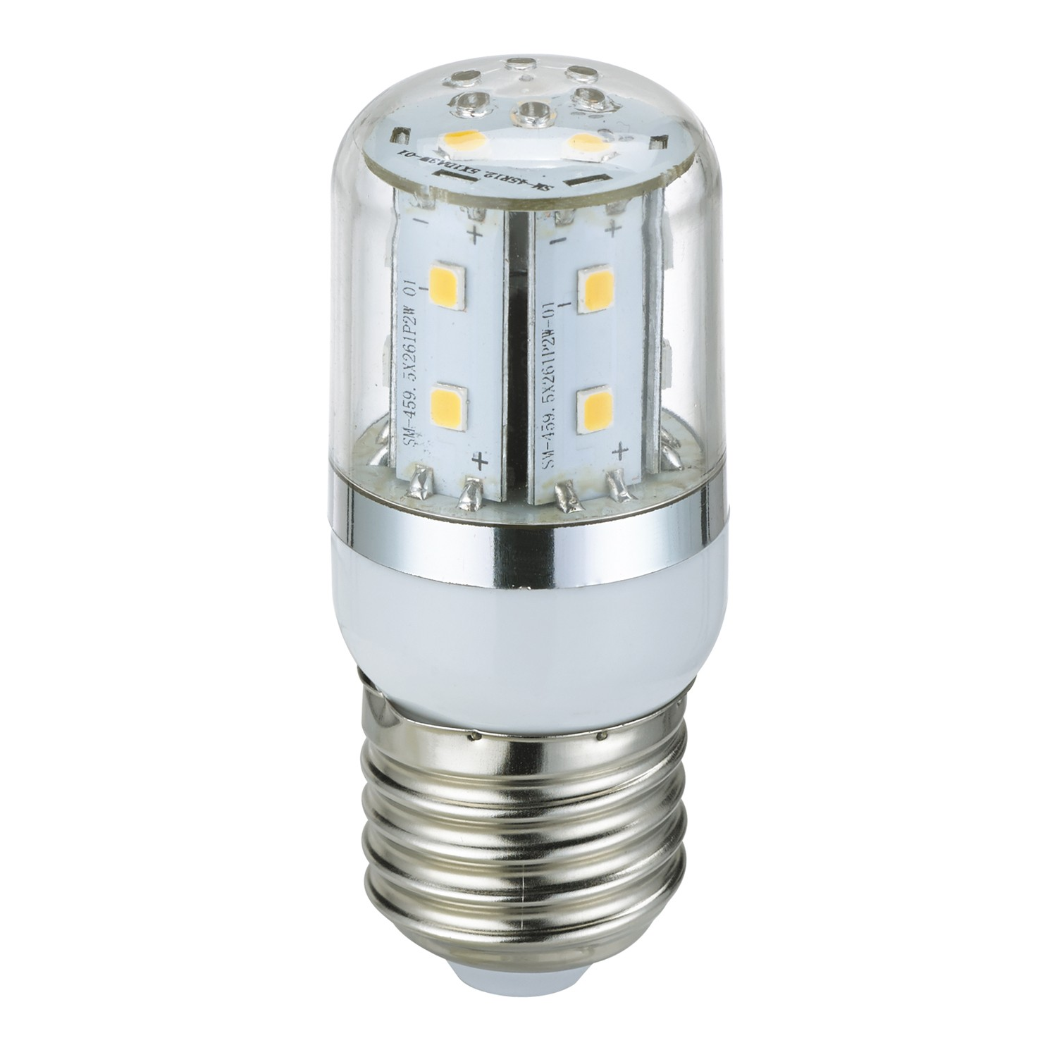 Led Edison Bulb 3 Watt E27 Edison Led Bulb White Leekes