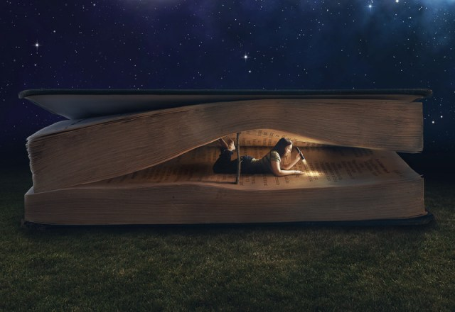 reading-in-a-book