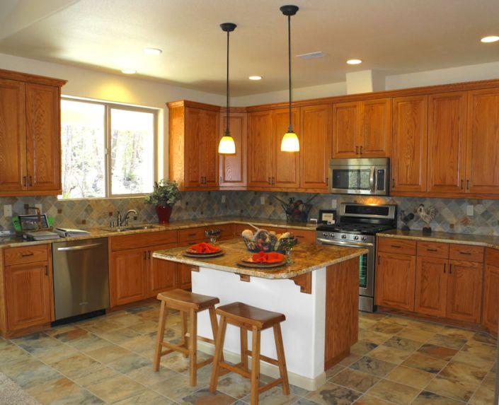 east mountain tijeras kitchen