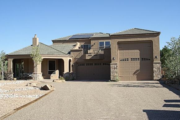 323 Nuevo Hacienda Lane NW Albuquerque