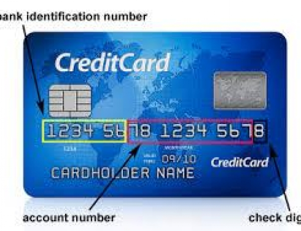 Fake Credit Card Numbers Mean Safer Online Shopping - LEENTech