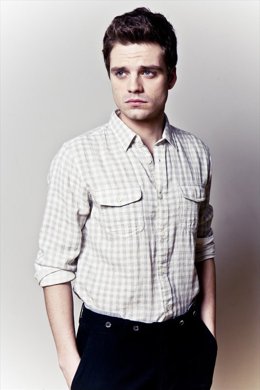 Baby Girl Word Wallpaper Hottie Mcdottie Of The Day Sebastian Stan The Ebb And Flow