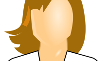 Kan dette være Elena Ferrante eller? (Foto: pixabay)