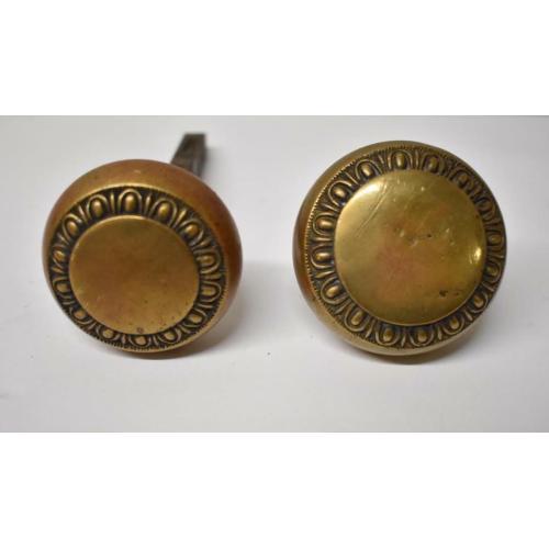 Medium Crop Of Brass Door Knobs