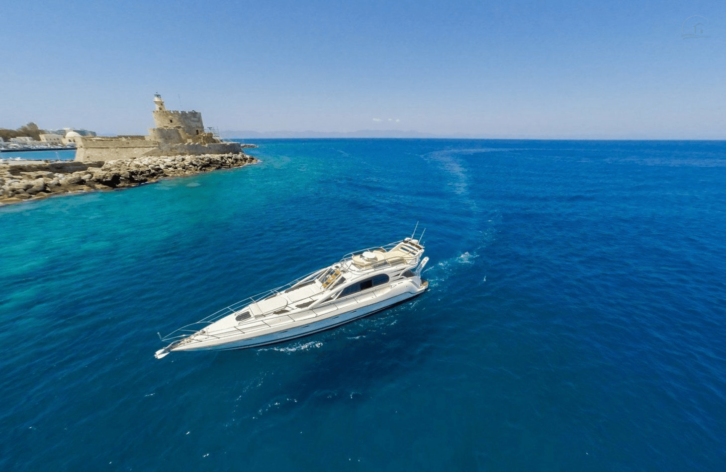 Yacht Badezimmer Discover The Ionian Islands With Our Luxury Yacht Areti Around