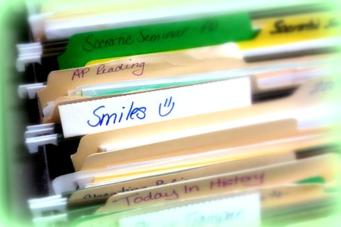 Smile File