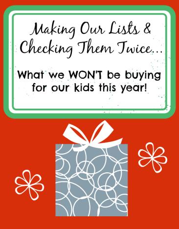 making list
