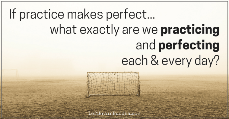 if-practice-makes-perfect