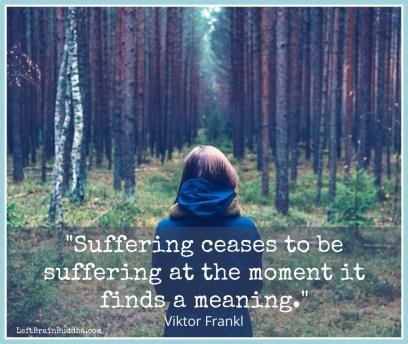 Suffering (1)