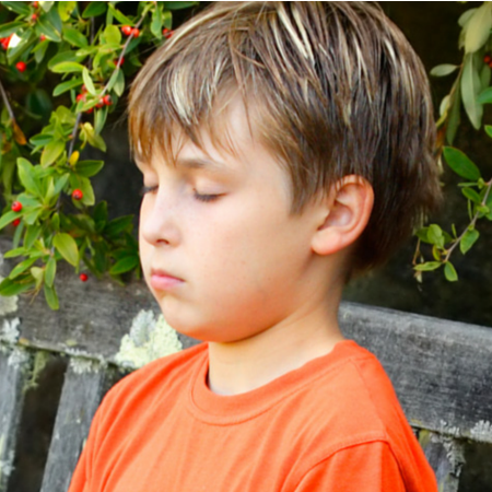 10 Ways to Teach Mindfulness to Kids