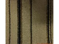 12' x 70' Commercial Carpet Black/Tan San Diego - South ...
