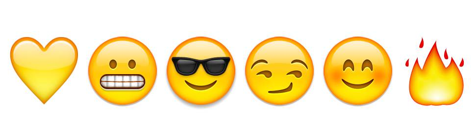 The definitive guide to what Black Twitter\u0027s favorite Emojis mean
