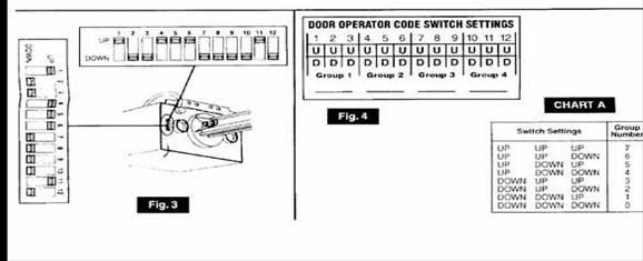Legacy Garage Door Wiring Diagram Wiring Schematic Diagram