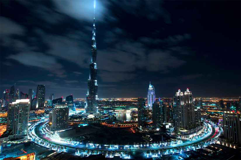Vintage Car Hd Wallpapers For Pc Dubai Rising Above The Persian Gulf Soulofamerica