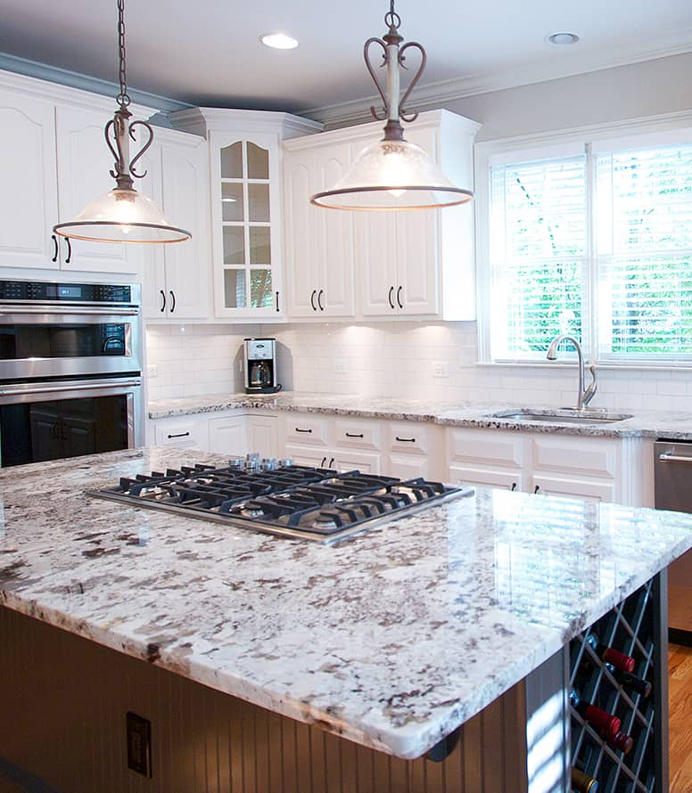 Best Smyrna Ga Exotic Granite Kitchen Bathroom Countertops