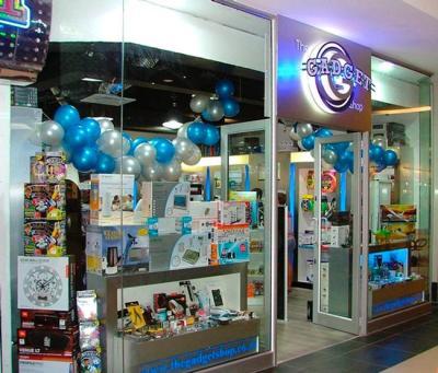 Pants' Brand Partner of the week – The Gadget Shop ...