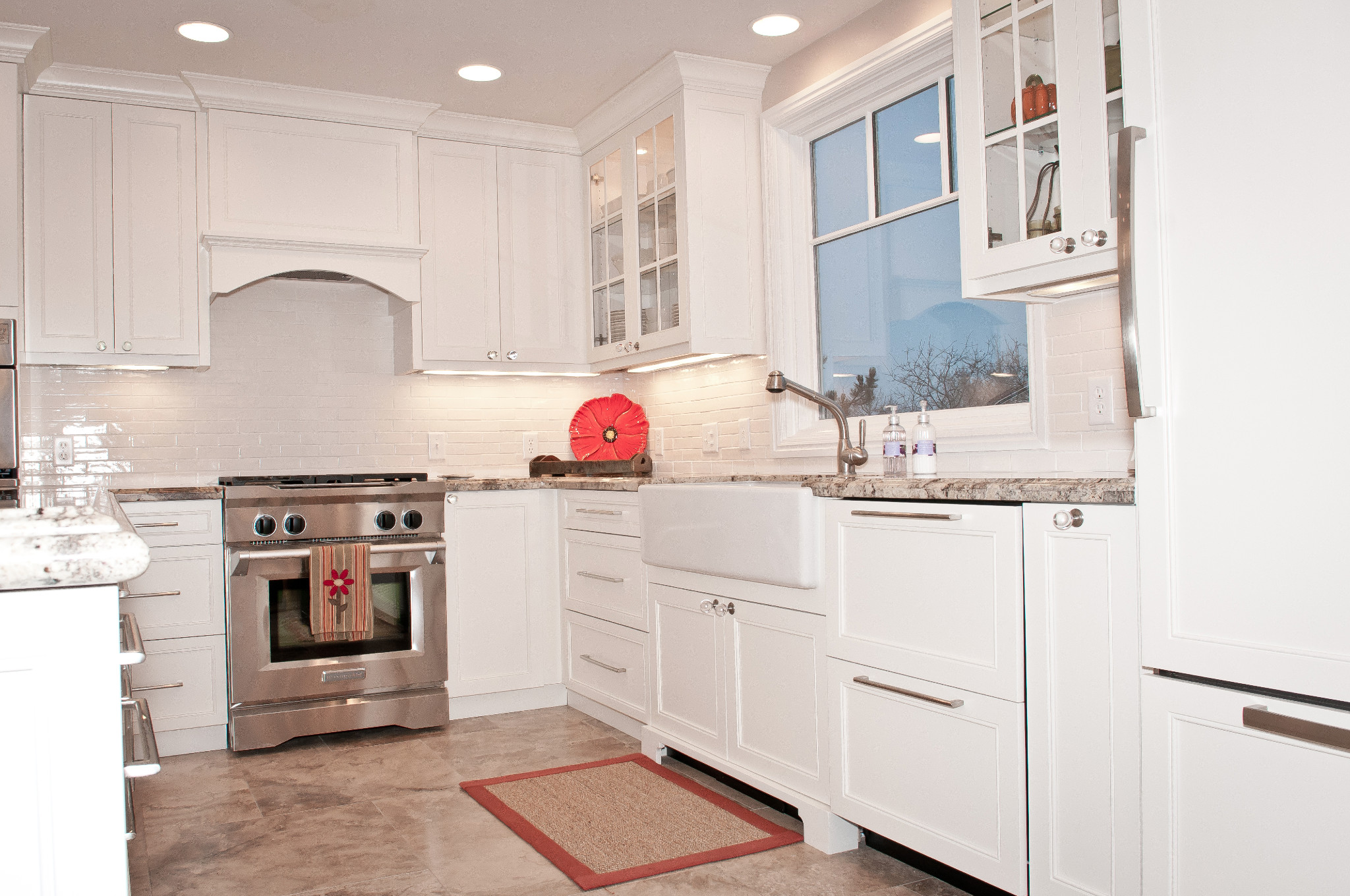 Legacy Mill & Cabinet NW llc - Custom Cabinets & Architectural ...