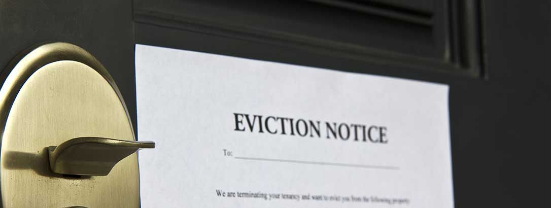 Eviction - Legal Assistance Center