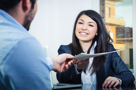 How to Get a Law Internship as an Undergraduate -