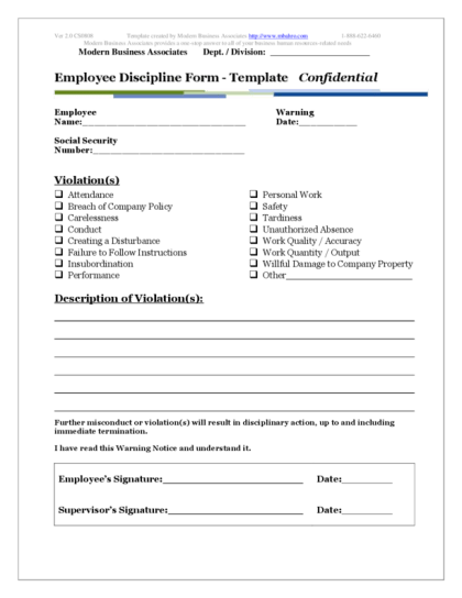 graphic regarding Work Write Up Form Printable named Staff Compose Up Kind Printable Totally free Record Resume Samples