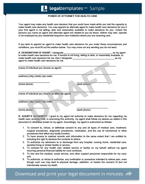 Free Ohio Power of Attorney Forms PDF  Word Downloads Legal