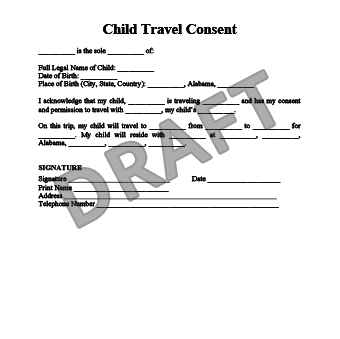 child travel consent form one parent child travel consent form free minor travel consent child travel