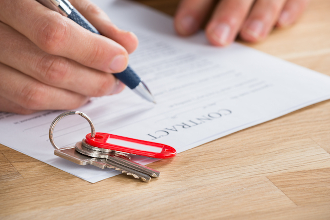 Rent-to-Own Agreement Create a Free Lease-to-Own Lease Agreement