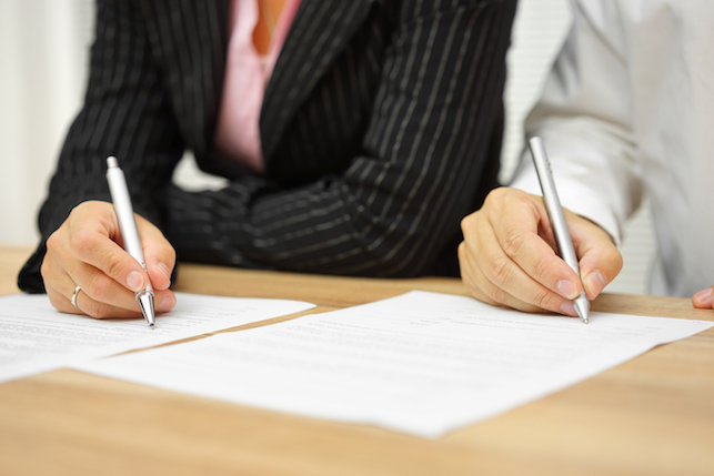 Arbitration Agreement Form Create a Free Arbitration Agreement