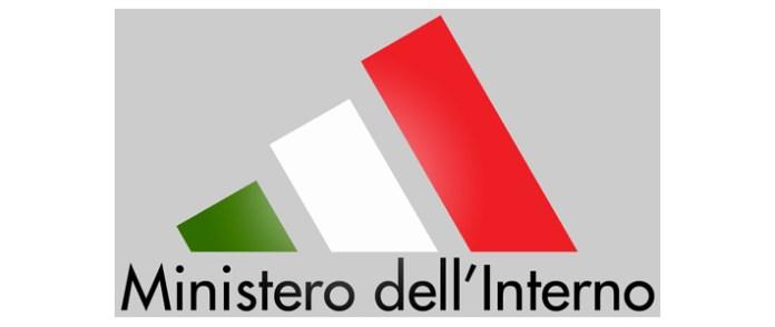 Il nuovo logo del ministero dell 39 interno e relativo epic for I ministero interno