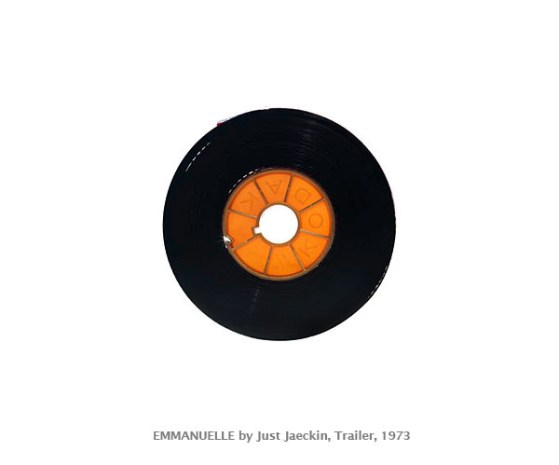 THE UNSEEN SEEN, Emmanuelle, 1974
